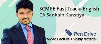 SCMPE Fast Track Full English