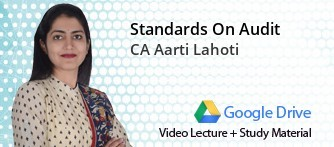 Standards on Audit with 2 Views