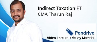 Indirect Taxation Fast Track
