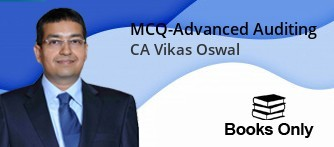 MCQ on Advanced Auditing & Professional Ethics