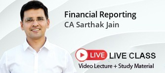 Live Batch Financial Reporting