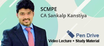 SCMPE  with 1.7 views - Pre booking