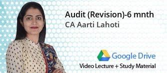 Audit Revision 36 Hours