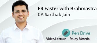 FR Faster - With Brahmastra